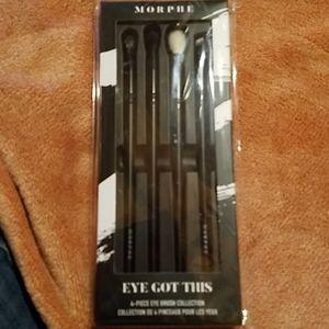 Morphe Eye Got This
